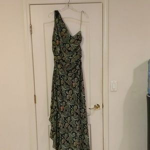 Gorgeous Kay Unger formal dress Size 12